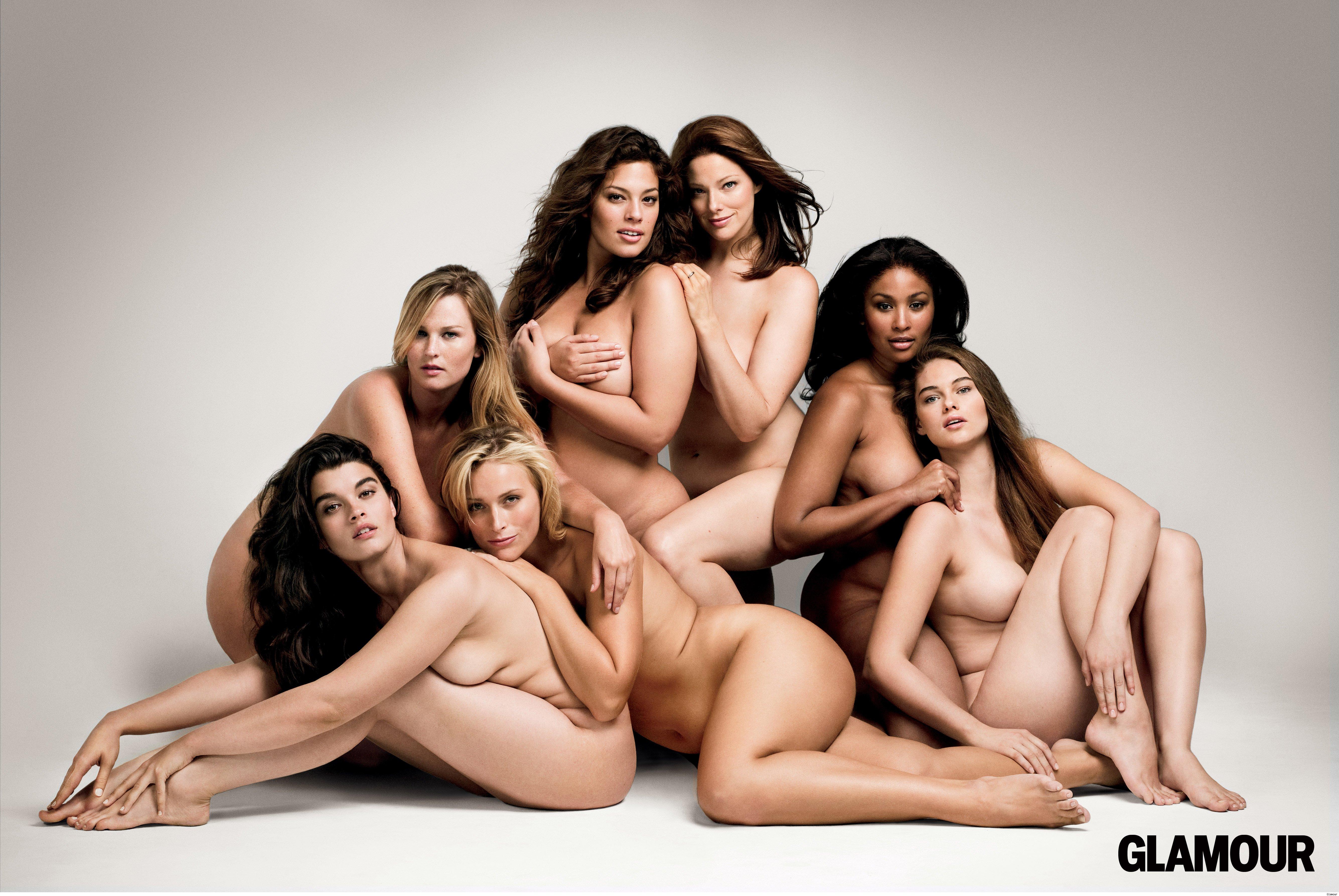 Bare breast mod nude scenes